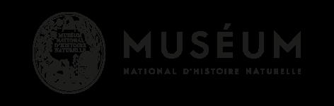 Logo Muséum national d'histoire Naturelle