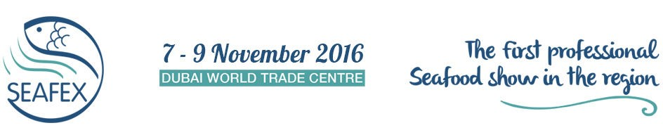 SEAFEX DUBAI FAIR TRADE 2016