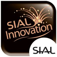Logo Innovation Sial Chine 2017