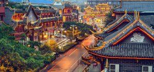 Visuel SAPMER en Chine