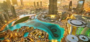 Visuel SAPMER à Dubaï
