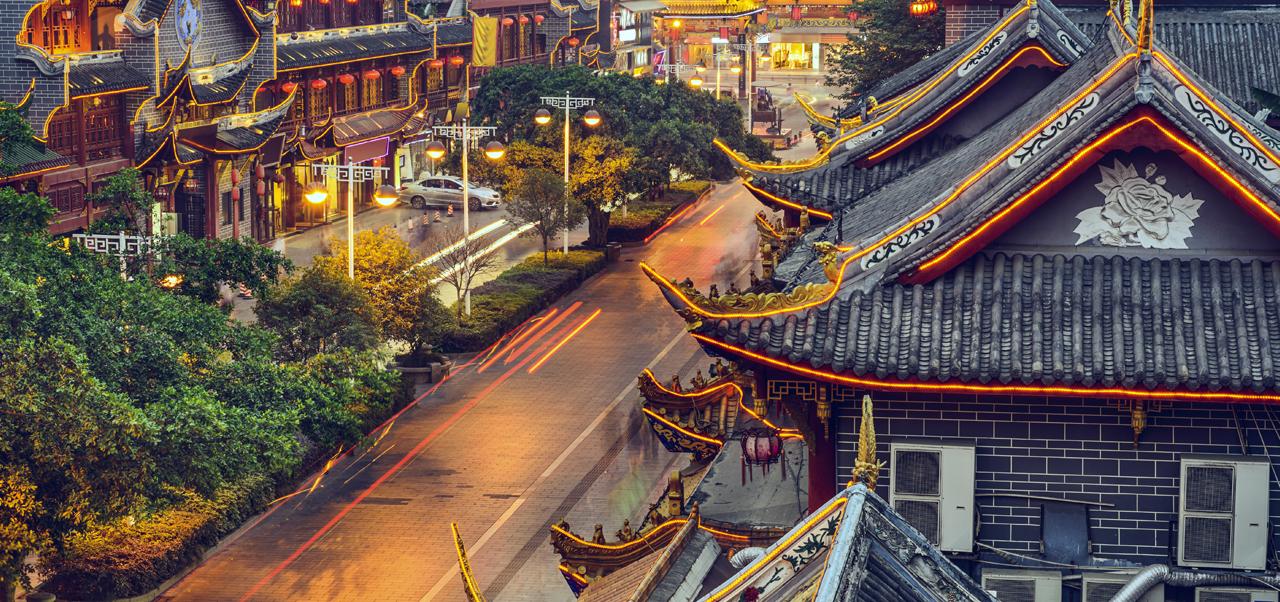 SAPMER en Chine