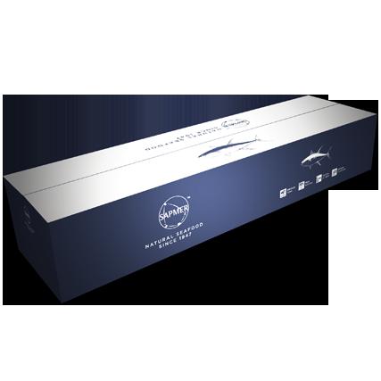 Master box longe de thon albacore SAPMER