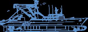 Thonnier senneur surgélateur: Navire SAPMER
