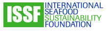 International seafood sustainability foundation logo